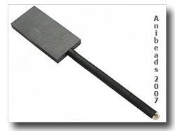 Graphit-Paddel 2x3 (7,5x5cm)