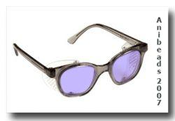 AV 2000 ACE Filter- und Schutzbrille