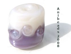 Mistic Pearl Sonderfarbe 104AK 33cm
