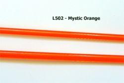 L502 - Mystic Orange Opak 104 AK Reichenbach 33cm