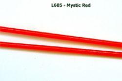 L605 - Mystic Red Opak 104 AK Reichenbach 33cm