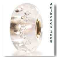 Trollbeads 82001    Edelstein: Diamanten Bead