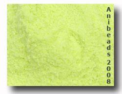 Thompson Enamel: -  Spring Green transp. 10gr