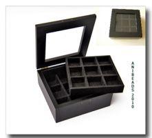 SUNSET BLVD Aufbewahrung - Box -Schmuckschatulle klein