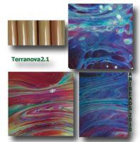 Terranova2.1 30cm 5-6mm