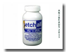 Etchall dip n etch 50  gr. Mattier Flüssigkeit