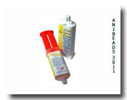 Wiko 2-K Epoxyklebstoff Epoxy-Kleber 25 ml