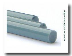 Lauscha limitierte Sonderfarbe Basaltgrau 33cm ca. 5mm