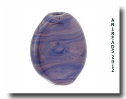 Streaky Denim Cool Colour 591687 ca. 33cm 5-6mm