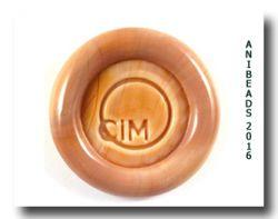 511720 Messy Color Autumn 5-6mm(LTD. RUN) CiM ca. 33cm