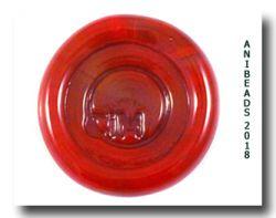511123 Messy Color Hemoglobin Ltd Run 5-6 mm CiM ca. 33cm