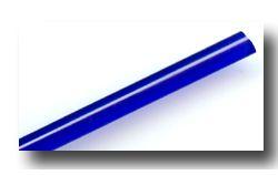 Moretti Rods: Cobalt Blue Transparent / Blu Cobaldo