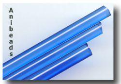 Moretti Glasstab: Blau, dunkel / Bluino sc.