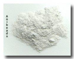 Thompson Enamel:  -Emailpulver White opaque   10gr