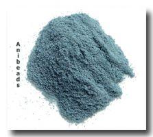 Thompson Enamel: - Emailpulver Baby Blue opaque   10gr