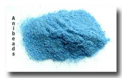 Thompson Enamel: - Emailpulver Medium Blue opaque   10gr
