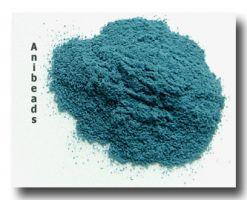 Thompson Enamel: - Emailpulver Blue Green opaque   10gr