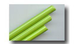 Moretti Glasstab: Erbsengrün / Verde Pisello