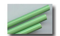 Moretti Glasstab: Nilgrün / Verde Nilo