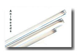 Effetre Cristallo Speciale Transparente 5-6mm 100cm 104 AK