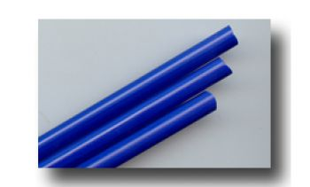 Light Lapis Pastel / Cobalt Blue / Lapis Chiaro Effetre-Moretti-