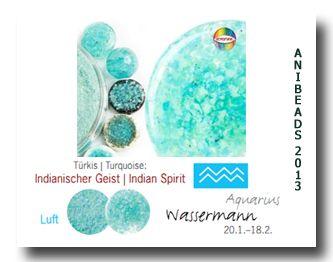 Vetromagic Wassermann Puder - Aquarius powder 15gr